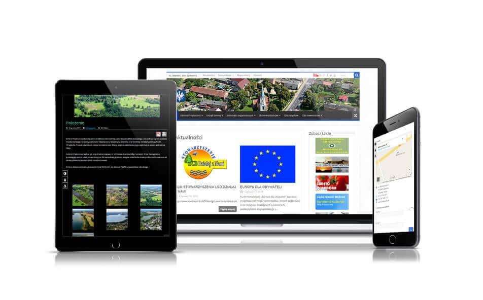 Digitale Display-Werbung